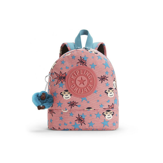 Kipling กระเป๋าเป้ Sienna - Toddlergirlhero [MCK0011325Z]