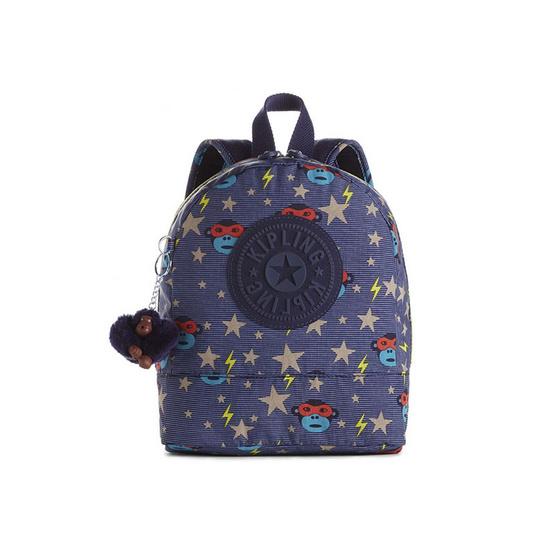 Kipling กระเป๋าเป้ Sienna - Toddlerhero [MCK0011326B]