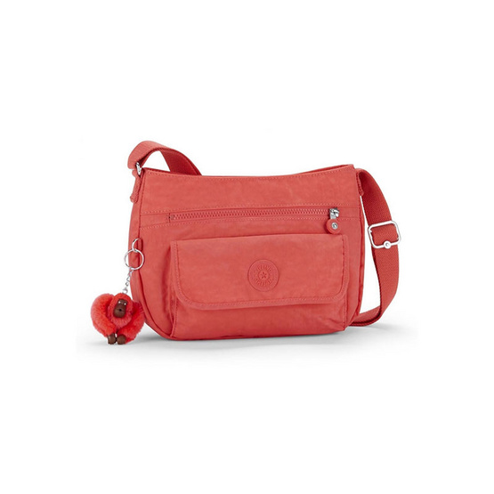 Kipling กระเป๋า Syro - Galaxy Orange [MCK1316367T]