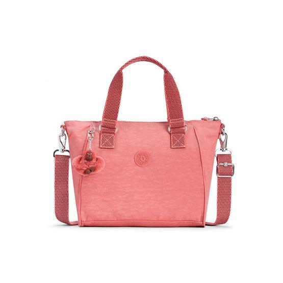Kipling กระเป๋า Amiel - Dream Pink [MCK1537147G]