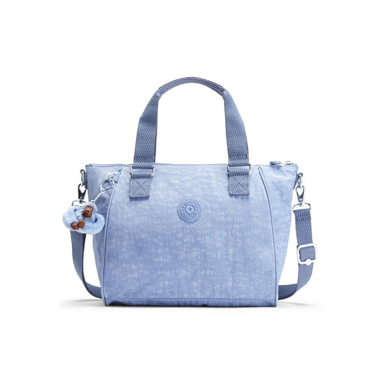 Kipling กระเป๋า Amiel - Timid Blue C [MCK1537148F]