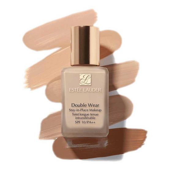 Estee Double Wear Stay In Place Makeup 30ml. #1W1 Bone