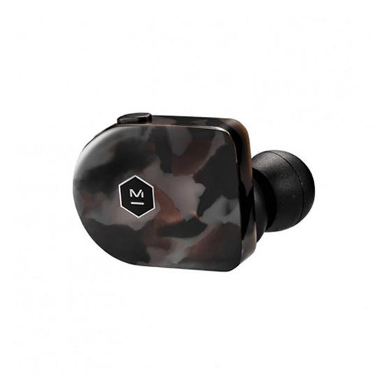 Master & Dynamic หูฟังบลูทูธแบบ True Wireless รุ่น NW07