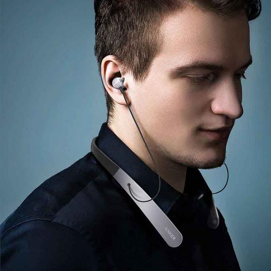 Anker หูฟังบลูทูธ รุ่น SoundBuds Life AK101