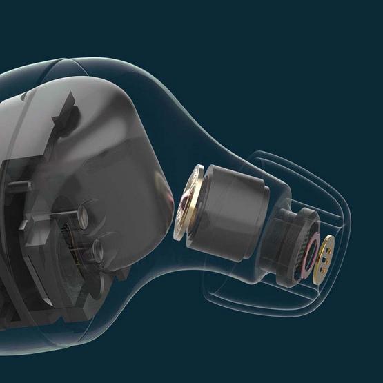 Anker หูฟังบลูทูธ True Wireless รุ่น Soundcore Liberty Lite AK105