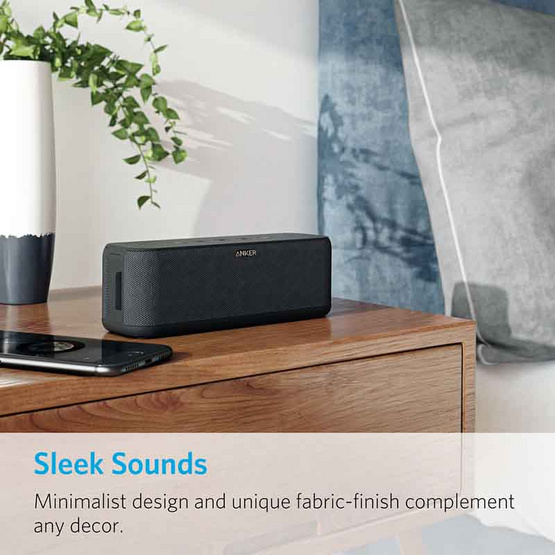 Anker SoundCore Boost AK99