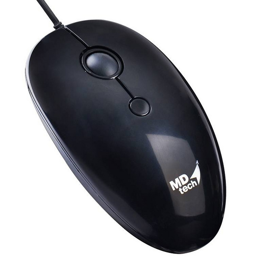 MD-TECH Optical Mouse MD-88