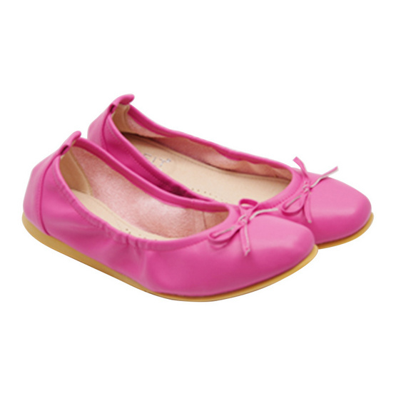 Sofit รองเท้าแฟชั่น Microfiber รุ่น SPM160PK สีชมพู