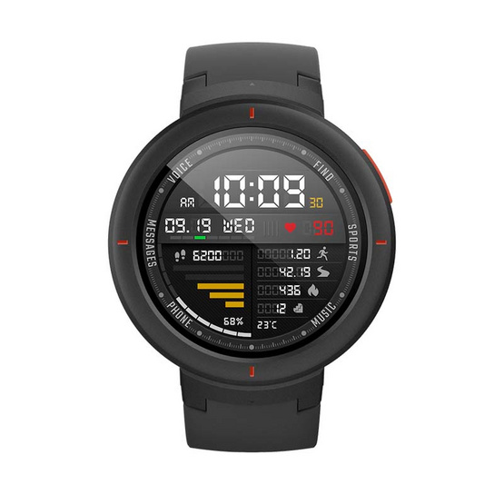 Xiaomi นาฬิกาอัจฉริยะ Amazfit Verge