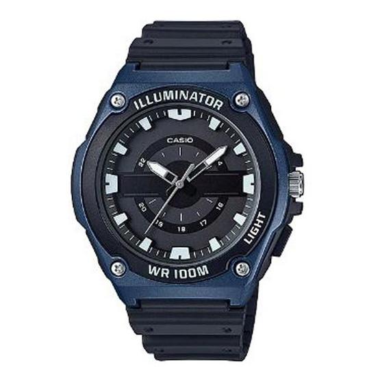Casio นาฬิกาข้อมือ รุ่น MWC-100H-2AVDF