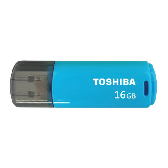 Toshiba Flashdrive SM02 USB 2.0 16GB