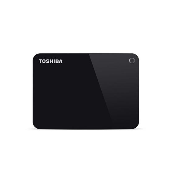 Toshiba Advance Portable HD 2.5 1TB