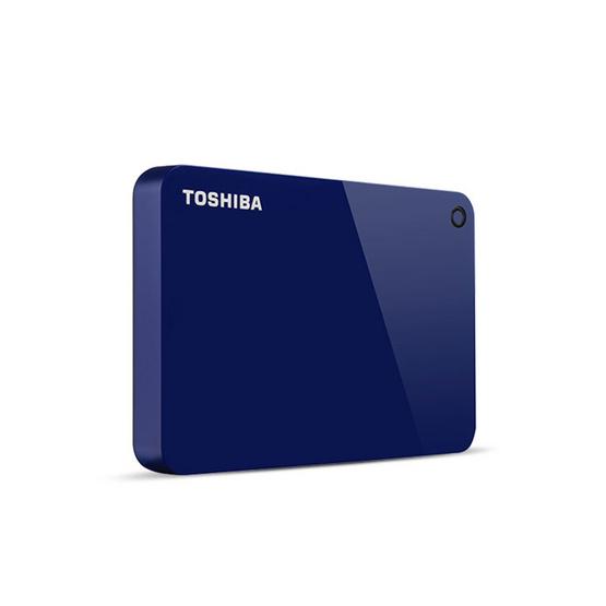 Toshiba Advance Portable HD 2.5 2TB
