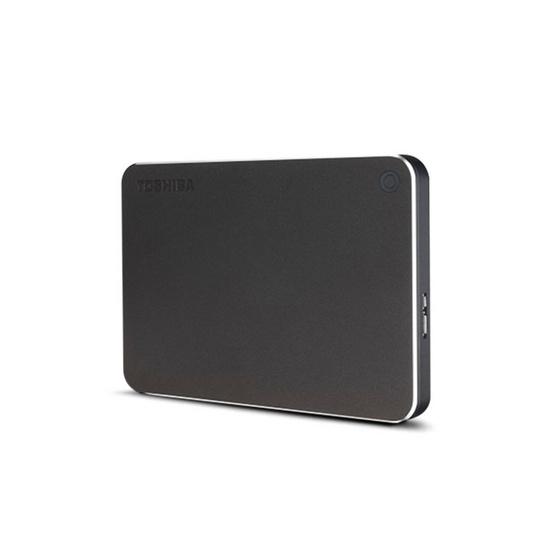 Toshiba Premium Portable HD 2.5 2TB