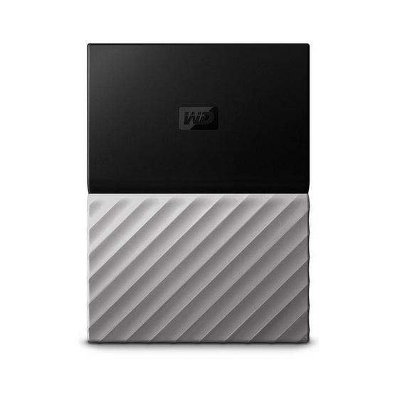 """WD External Harddisk My Passport Ultra 2.5"""" 2TB"""