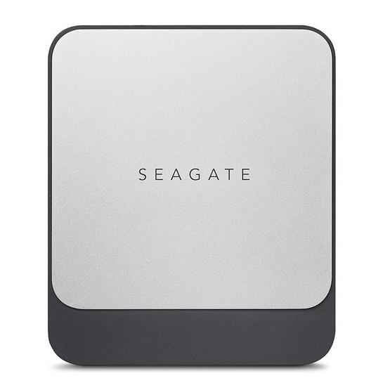 Seagate Fast SSD Portable Drive 500GB