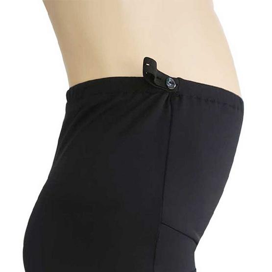 ไอแอมมัม กางเกงในคนท้อง เอวปรับ (แพ็ค 4)