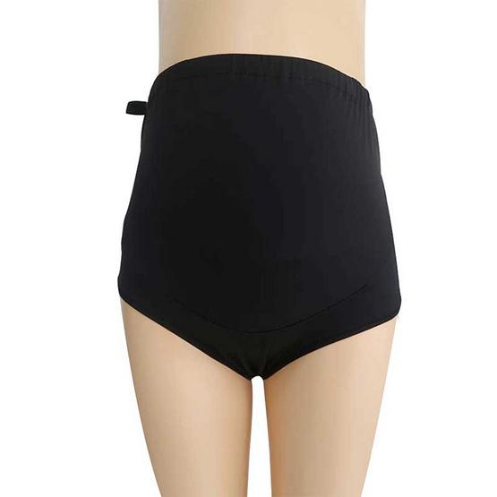 ไอแอมมัม กางเกงในคนท้อง เอวปรับ (แพ็ค 2)