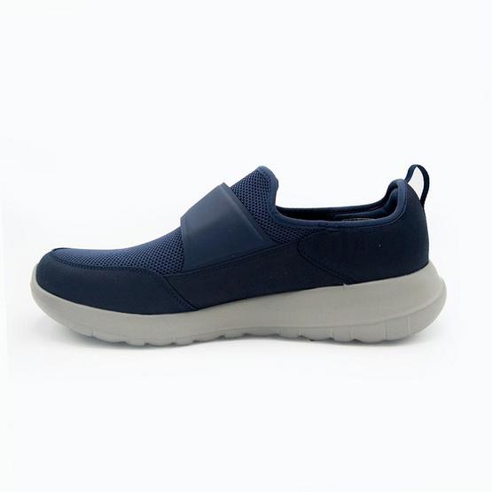 SKECHERS รองเท้าผู้ชาย GO WALK MAX ENVISION 54627/NVGY