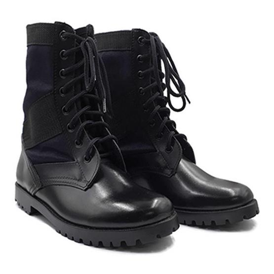 Copmine รองเท้าจังเกิ้ล รองเท้าทหาร Original Handmade