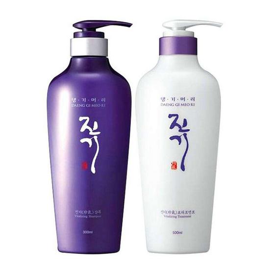 Daeng Gi Meo Ri Vitalizing Shampoo and Treatment 300 ml