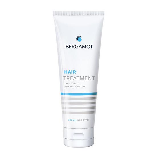 BERGAMOT HAIR TREATMENT 200 ml