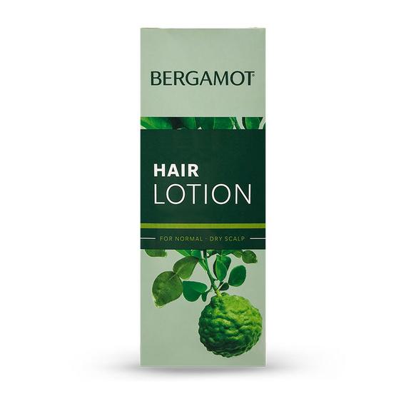 BERGAMOT HAIR LOTION 90 ml