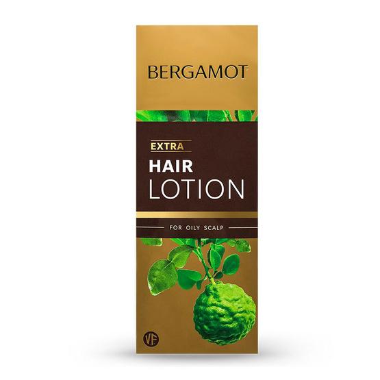 BERGAMOT HAIR LOTION VF 100 ml