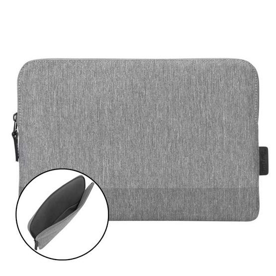 Targus กระเป๋าโน๊ตบุ๊ค 13 inch CityLite Pro MacBook Pro Sleeve