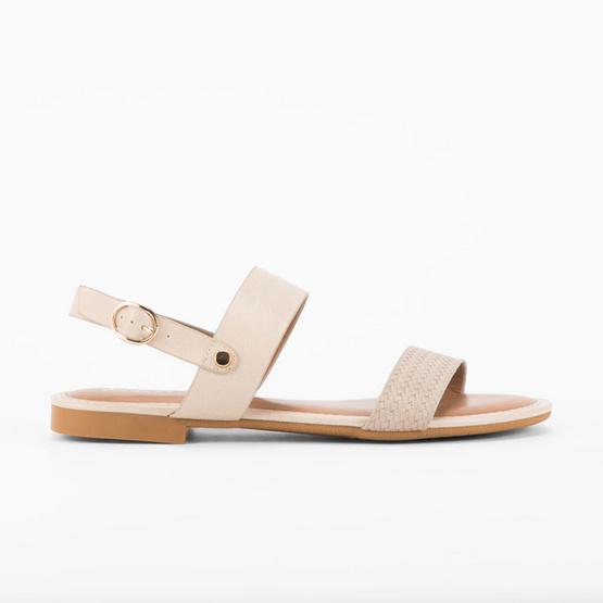 MARIA PIA รองเท้า รุ่น LISA FLAT SANDALS M56-18015-GRY