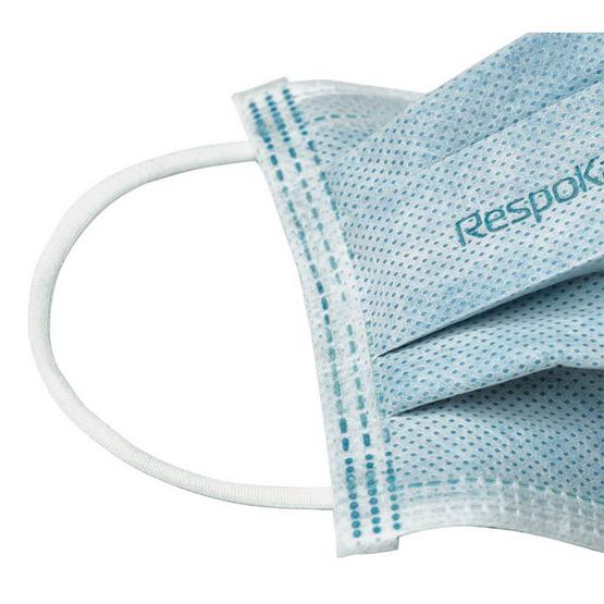 RespoKare เรสโปแคร์ หน้ากากป้องกันไวรัสไข้หวัดใหญ่ สำหรับผู้ใหญ่