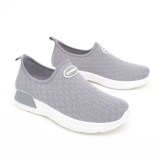 DARTE รองเท้า รุ่น SNEAKERS D53-18107-GRY