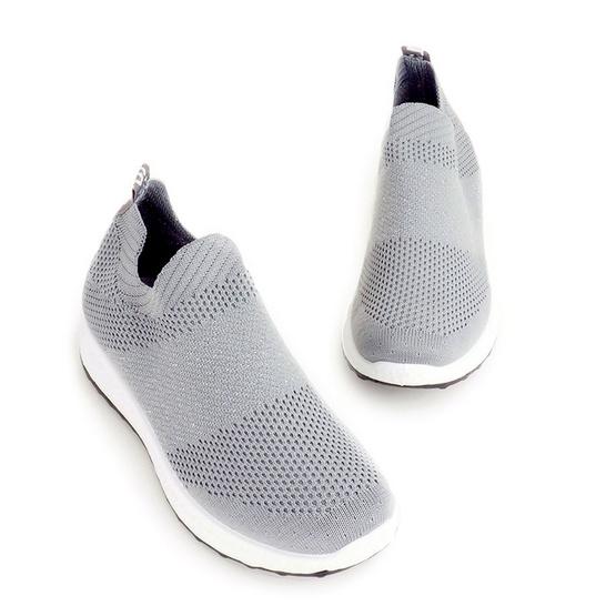 DARTE รองเท้า รุ่น SNEAKERS D53-18108-GRY