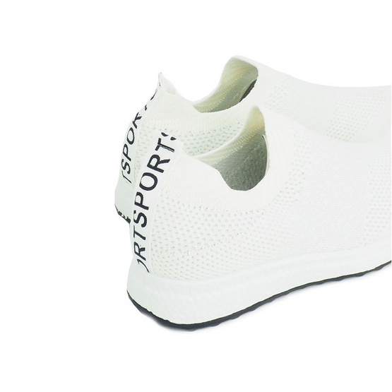 DARTE รองเท้า รุ่น SNEAKERS D53-18108-WHT