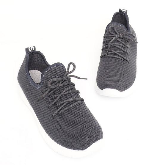 DARTE รองเท้า รุ่น SNEAKERS D53-18110-GRY