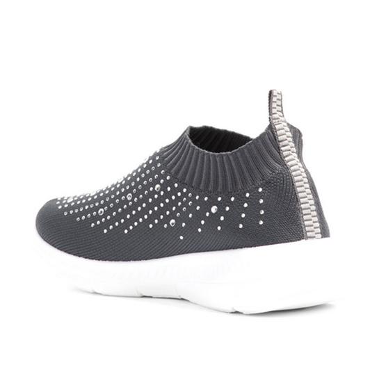 DARTE รองเท้า รุ่น CALISTA SNEAKERS D55-18091-GRY