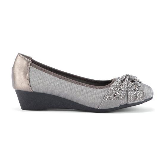 DARTE รองเท้า รุ่น RAMONA EVENING D65-18052-GRY