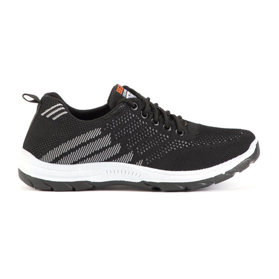 DARTE รองเท้า รุ่น LUKE SNEAKERS D85-18058-BLK