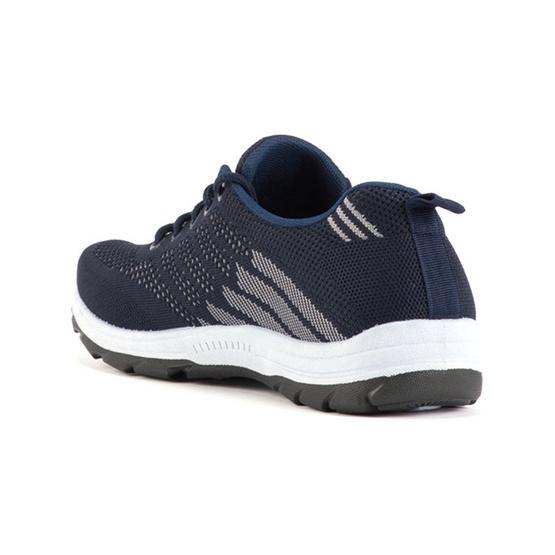 DARTE รองเท้า รุ่น LUKE SNEAKERS D85-18058-NVY