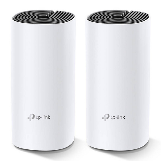 TP-Link Deco M4(2-Pack) AC1200 Whole-Home Mesh Wi-Fi System