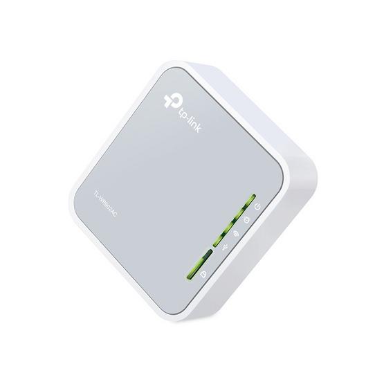 TP-Link TL-WR902AC AC750 Mini Pocket Wi-Fi Router