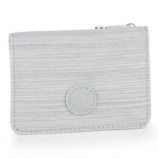 กระเป๋าสตางค์ Kipling Alethea - Dazz Grey [MCK1115309A]