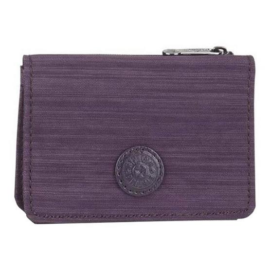 กระเป๋าสตางค์ Kipling Alethea - Dazz Purple [MCK1115379W]