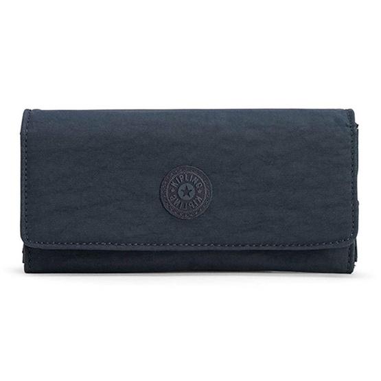 กระเป๋าสตางค์ Kipling Brownie - True Navy [MCK13865H66]