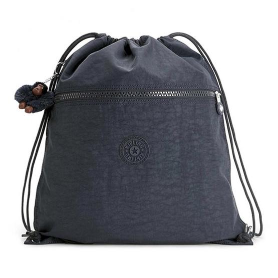 กระเป๋าเป้ Kiping SUPERTABOO - True Navy [MCK09487H66]