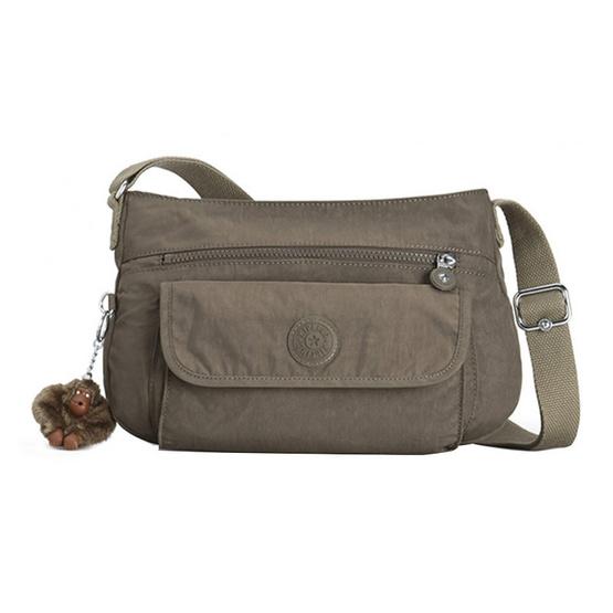 กระเป๋า Kipling Syro - True Beige [MCK1316377W]
