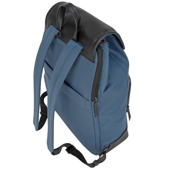 "Targus กระเป๋าโน๊ตบุ้ค 15"" Newport Drawstring Backpack (Fit up to 15"" Macbook Pro)"