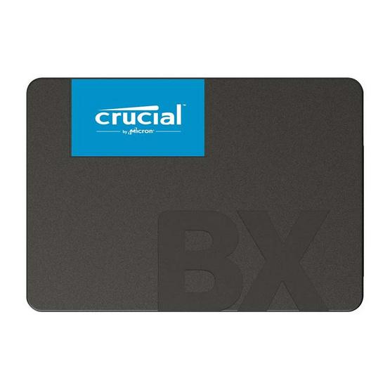 "Crucial SSD BX500 3D NAND SATA 2.5"" 120 GB"