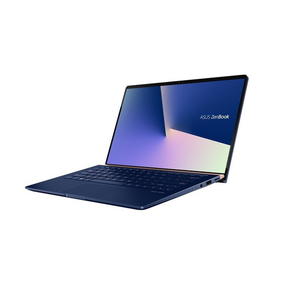 Asus Notebook ZenBook 13 UX333FN-A4131T Royal Blue Metal