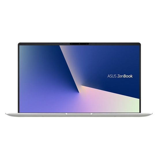 Asus Notebook ZenBook 13 UX333FN-A4132T Icicle Silver Metal